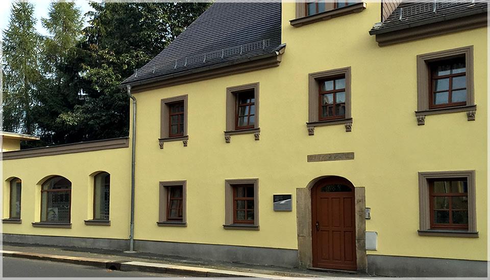 Monteurwohnung-Zittau