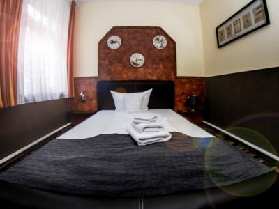 Hotel room Hotel Dresdner Hof Zittau