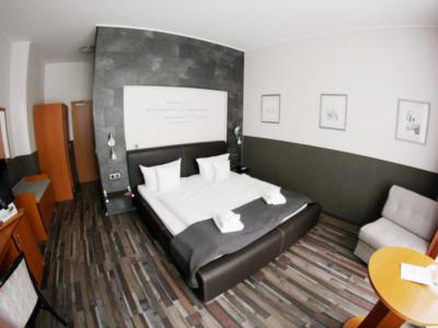 Hotel rooms Hotel Dresdner Hof Zittau