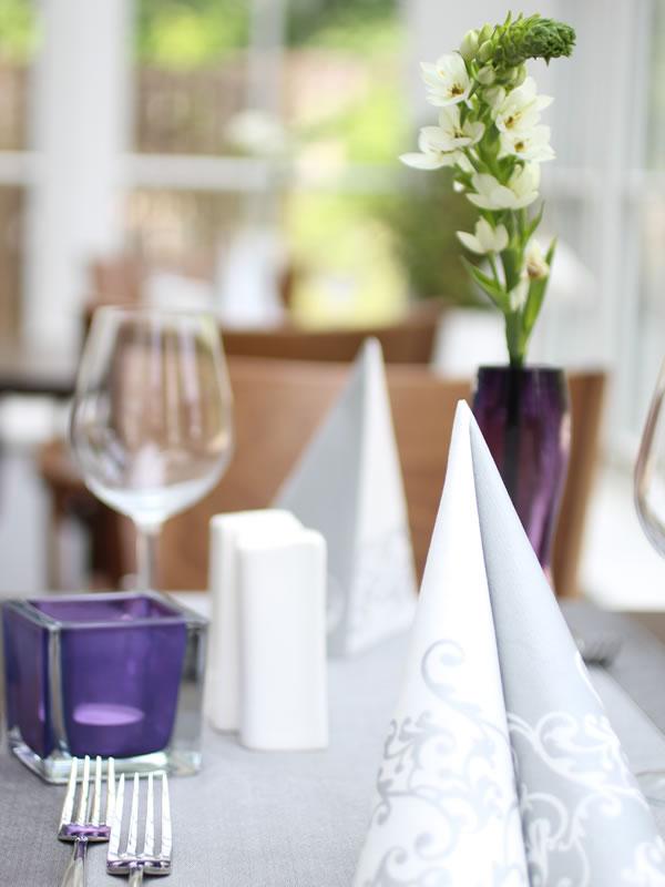 Restaurant Scholek at the Hotel Dresdner Hof Zittau