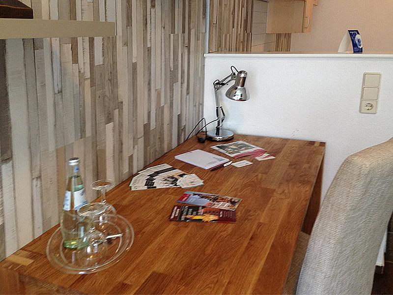 City guesthouse holiday flats Zittau