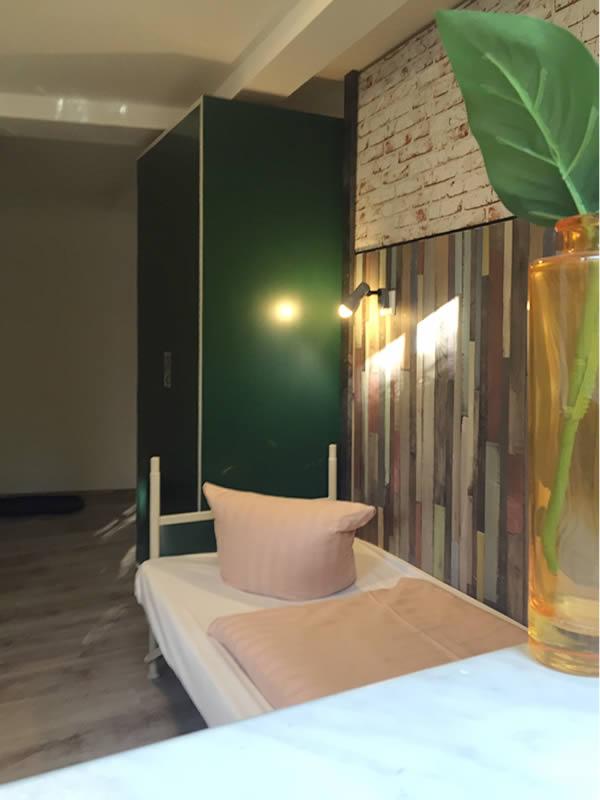 Rooms for contractors in Zittau
