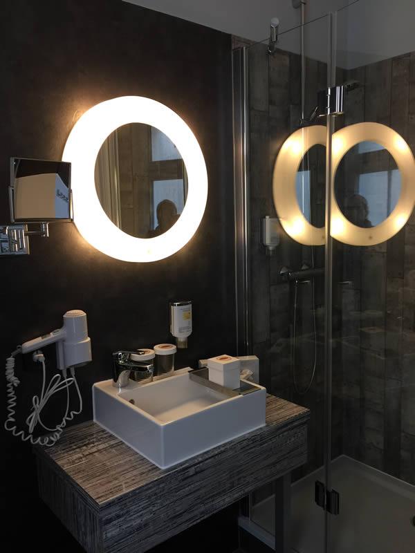 exclusive baths hotel Dresdner Hof Zittau