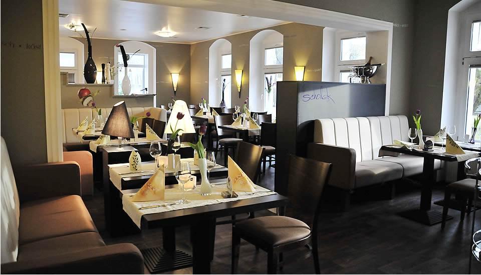 Scholek - das Restaurant im Hotel Dresdner Hof