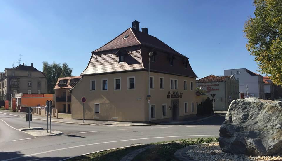 Pension Dresdner Hof Zittau